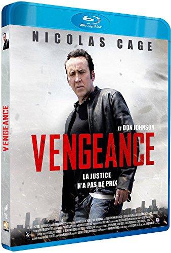 Vengeance [Francia] [Blu-ray]
