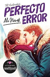 Perfecto error par Ali Novak