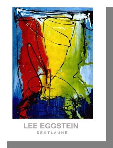 Sektlaune / Power of Colors / Acrylmalerei / Malerei  von Lee Eggstein