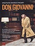 Don Giovanni [2 DVDs] [Reino Unido]
