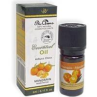Essential oil of mandarin 5ml (100% Natural from Crete) / Ätherisches Öl Mandarine zur äußeren Anwendung / 5ml preisvergleich bei billige-tabletten.eu