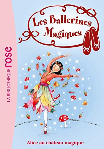 Les Ballerines Magiques 15