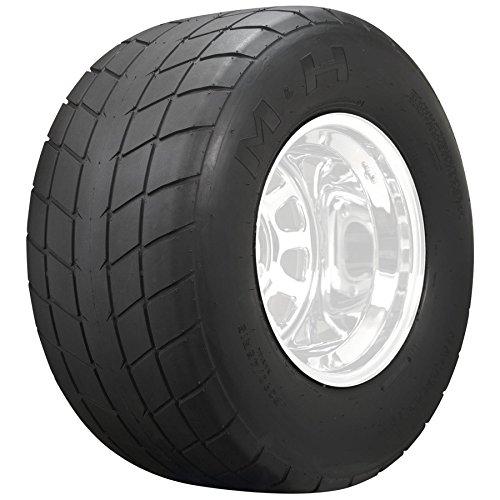 M&H RACEMASTER ROD-20 325/45R17 M&H Tire Radial Drag Rear