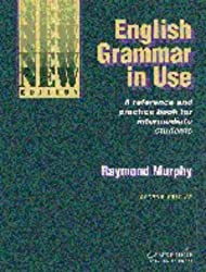English Grammar in Use Without answers: Reference and Practice for Intermediate Students by Raymond Murphy (1994-03-25)