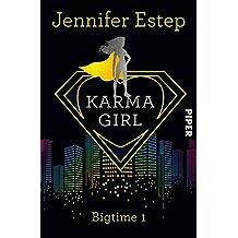 Karma Girl: Bigtime 1