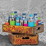 Pura Kiki Trinklernflasche – 325ml – XL Trinklernaufsatz (inkl. Schutzkappe) Pura Farbe/Design Blank, ab 12 Monate - 4