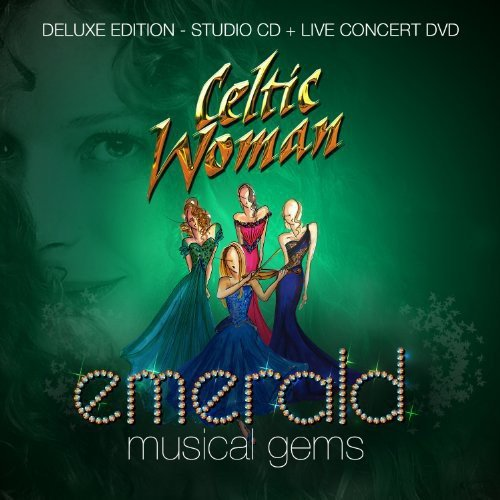 Emerald:Musical Gems [Hqcd]