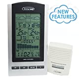 ClimeMET CM9088 NEW & improved Digital Wireless...