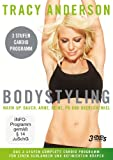 Tracy Anderson - Bodystyling: Stufe 1-3 [3 DVDs]
