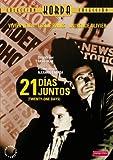 21 Dias Juntos [DVD]