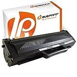 Bubprint Toner kompatibel für Samsung MLT-D1042S/ELS für ML-1660 ML-1665 ML-1670 ML-1675 ML-1860 ML-1865W SCX-3205W 1.500 Seiten Schwarz / Black