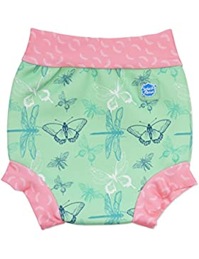 Splash AboutHappy Nappy, pannolino riutilizzabile per neonati e bambini, ideale per il nuoto, and Toddler Happy...