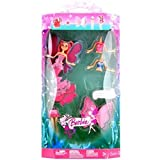Barbie Mix & Switch Dolls - Pink