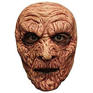 Générique Generic mahal636-Mummy máscara de látex de Brulée-Adultos un tamaño