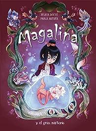 Magalina y el gran misterio par Sylvia Douye