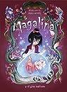 Magalina y el gran misterio par Douye
