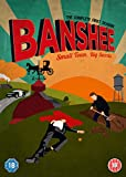 Banshee: The Complete First Season [Edizione: Regno Unito] [Italia] [DVD]