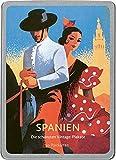 Spanien: Die schönsten Vintage-Plakate -
