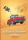 Intégrale Benoît Brisefer - tome 2 - Intégrale Benoît Brisefer 2