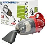 #4: A&T Vacuum Cleaner Blowing and Sucking Dual Purpose (JK-8), 220-240 V, 50 HZ, 1000 W