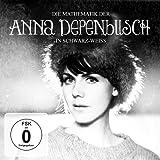Die Mathematik der Anna Depenbusch in Schwarz/Wei