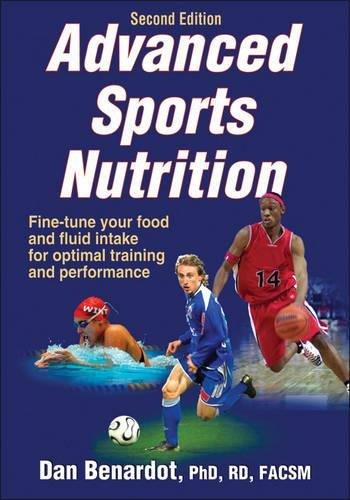 Advanced Sports Nutrition