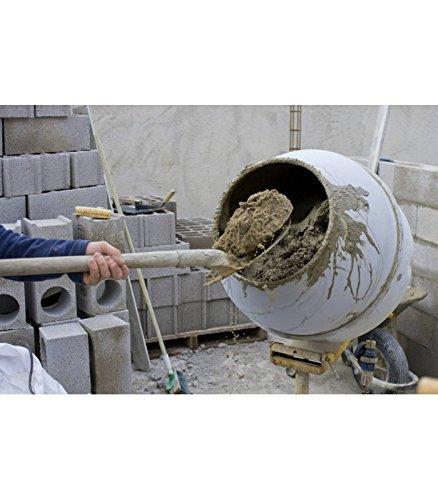 Expanseur hydrofuge pour mortiers 10 Kg Blanc