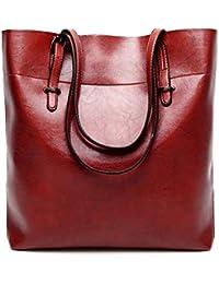 a24b9472c2860a sima palace-dm0083 vintage echte damen handtaschen, tragen die  umhängetasche handtasche große große kapazität