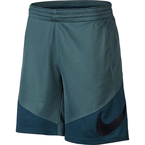 Nike Damen Sportschuhe WMNS Shox Stun, Größe 12, weiß/Rose