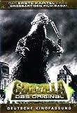 Godzilla - Das Original (Deutsche Kinofassung)