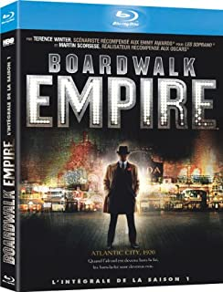 Boardwalk Empire - Saison 1 - Blu-ray - HBO (B005UMJ2P2) | Amazon price tracker / tracking, Amazon price history charts, Amazon price watches, Amazon price drop alerts