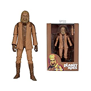 Planet of the Apes 30072 Serie 1, Planet der Affen, Dr. Zaius-Figur, 17,8 cm