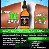 TOtal Life Changes Resolution Diet Drops by IASO