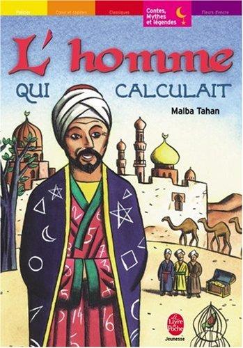L'homme qui calculait par Malba Tahan