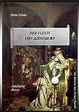 Der Fluch von Azincourt Gesamtausgabe von Peter Urban