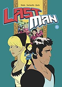 Lastman Edition collector Tome 1