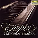 Malcolm Frager Plays Chopin by Malcolm Frager