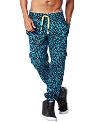 Zumba Fitness hombre MB other Get Funked Up pantalones de chándal