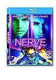 Nerve (Nerve, Importé d'Espagne, langues sur les détails)