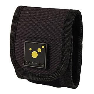 tee-uu FIX Handschuh-Holster (8 x 10 x 3cm)