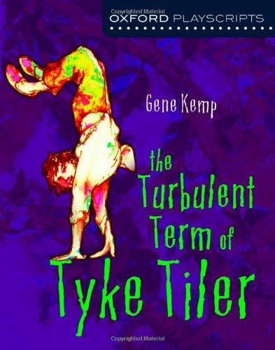 The turblent term of Tyke Tiler