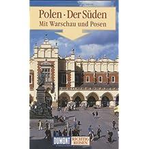 DuMont Richtig Reisen Polen - Der Süden mit Warschau und Posen