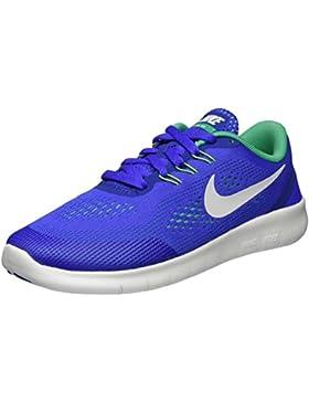 Nike Unisex-Kinder Free Rn Laufschuhe