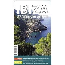 Ibiza - 37 Wanderungen