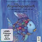 Regenbogenfisch mit Gebärdensprache, 1 DVD