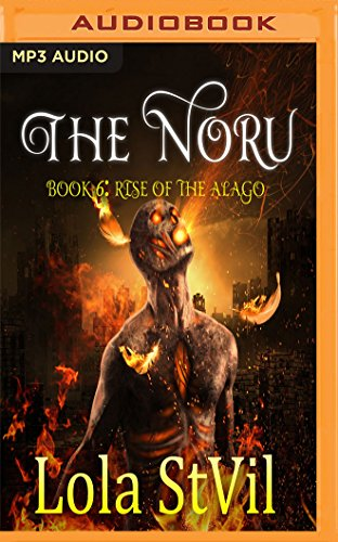 Rise of the Alago (Noru)