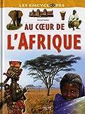 au coeur de l afrique