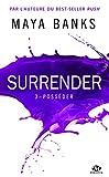 Surrender, T3 - Posséder