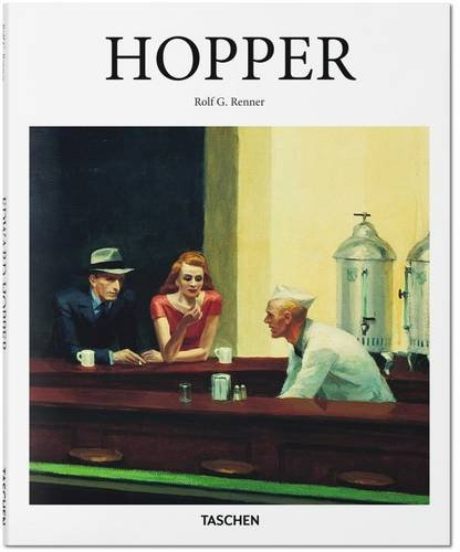 Hopper (Basic Art)