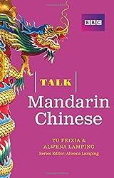 Talk Mandarin Chinese Book